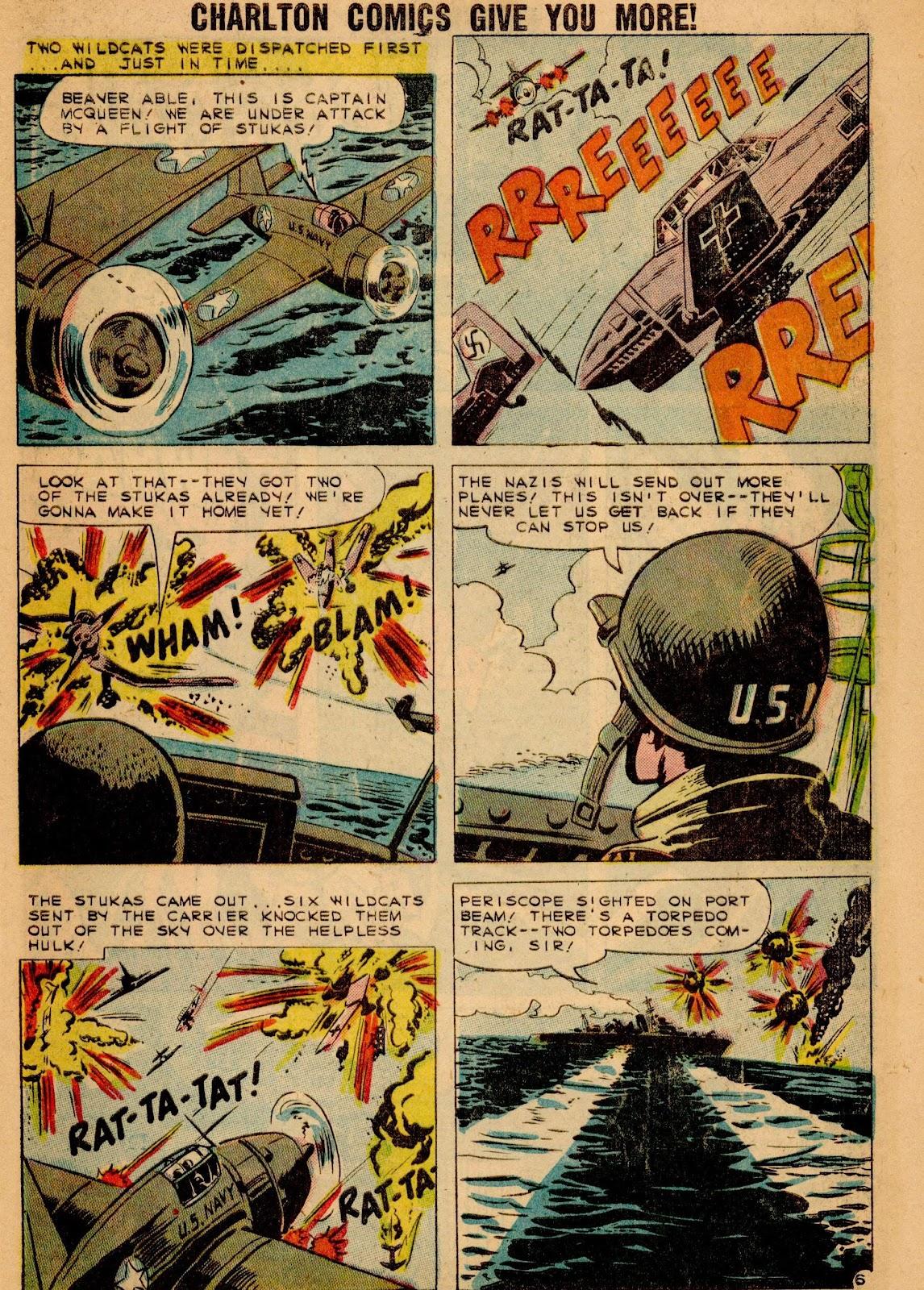 Read online Fightin' Navy comic -  Issue #90 - 9
