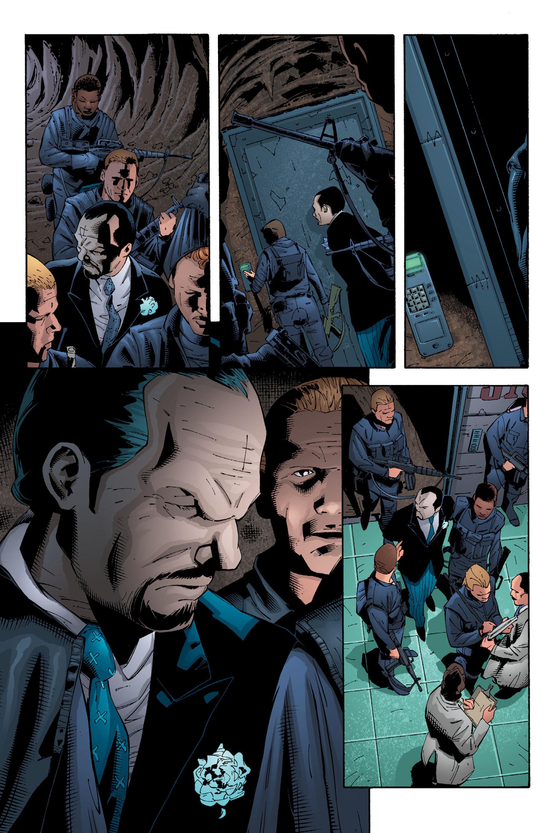 Read online Buffy the Vampire Slayer: Omnibus comic -  Issue # TPB 5 - 74