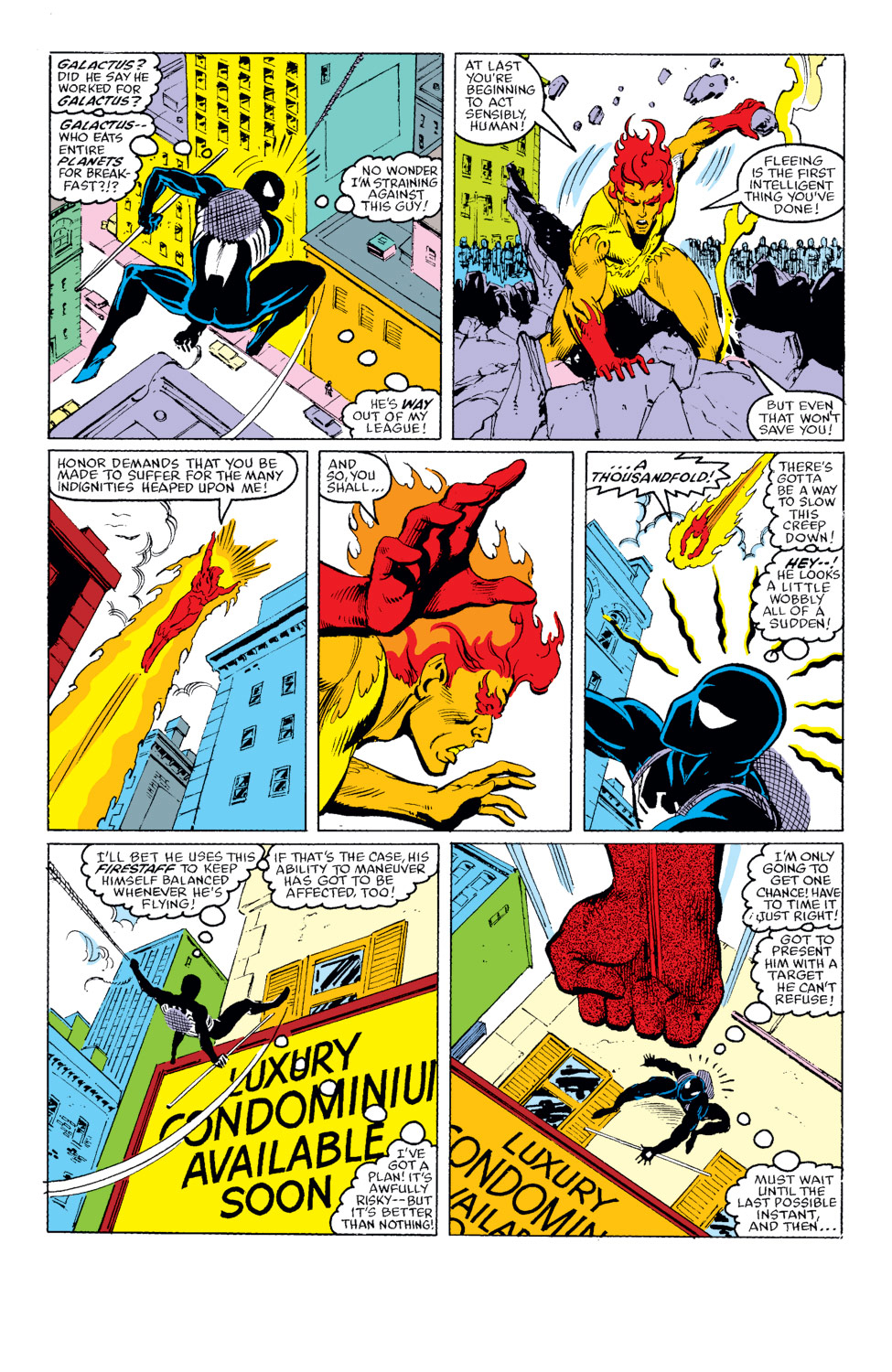 The Amazing Spider-Man (1963) 269 Page 16