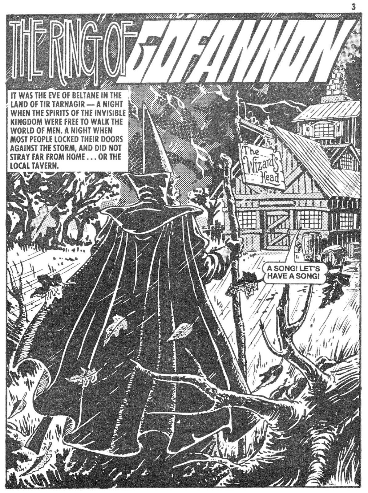 Starblazer issue 209 - Page 4
