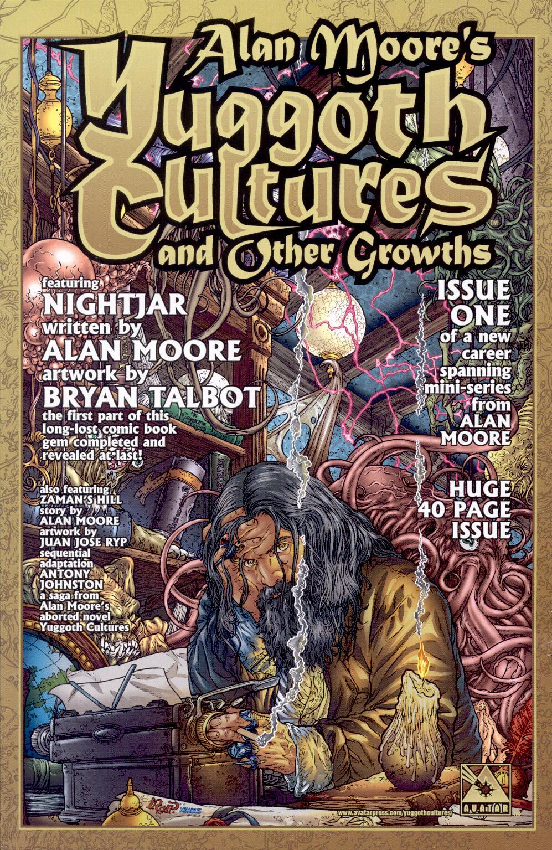 Read online Jungle Fantasy (2002) comic -  Issue #3 - 4