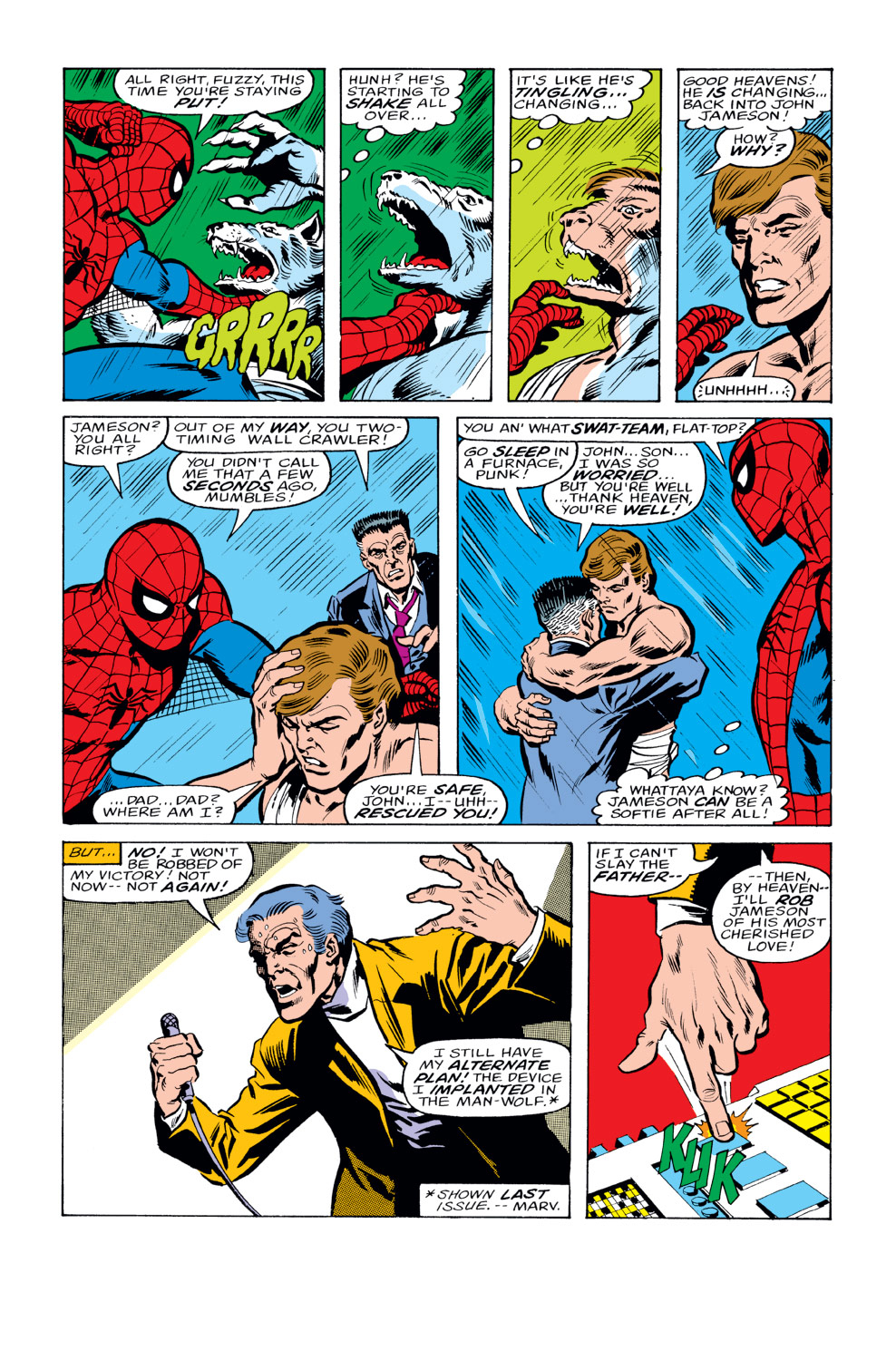 The Amazing Spider-Man (1963) 190 Page 15
