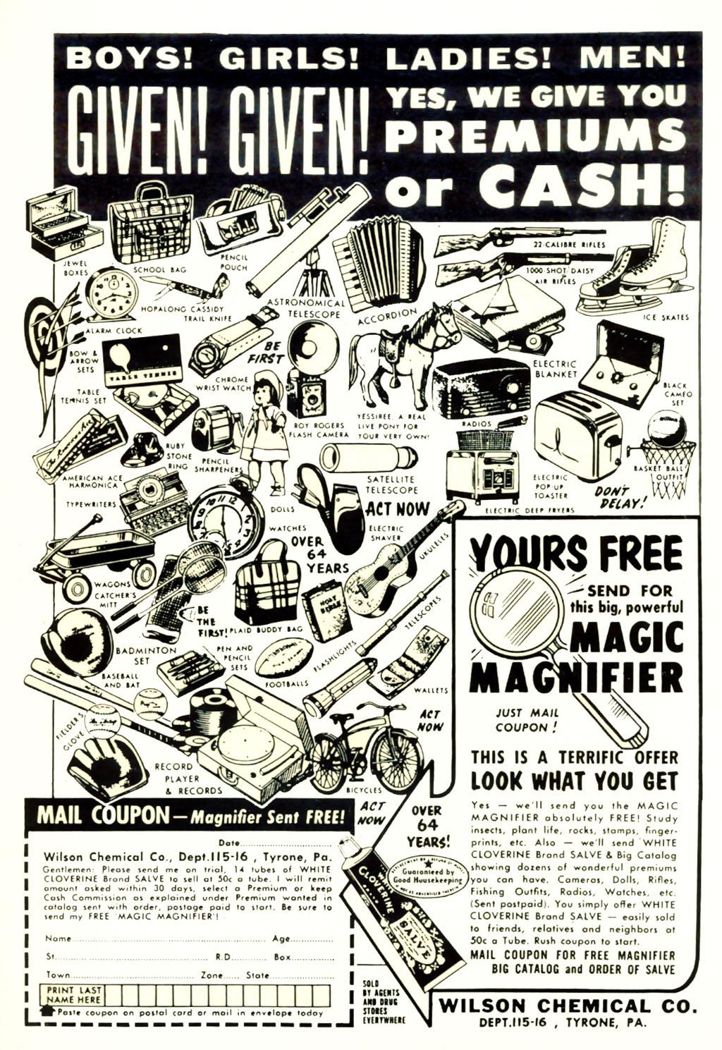 Read online Wonder Woman (1942) comic -  Issue #103 - 35