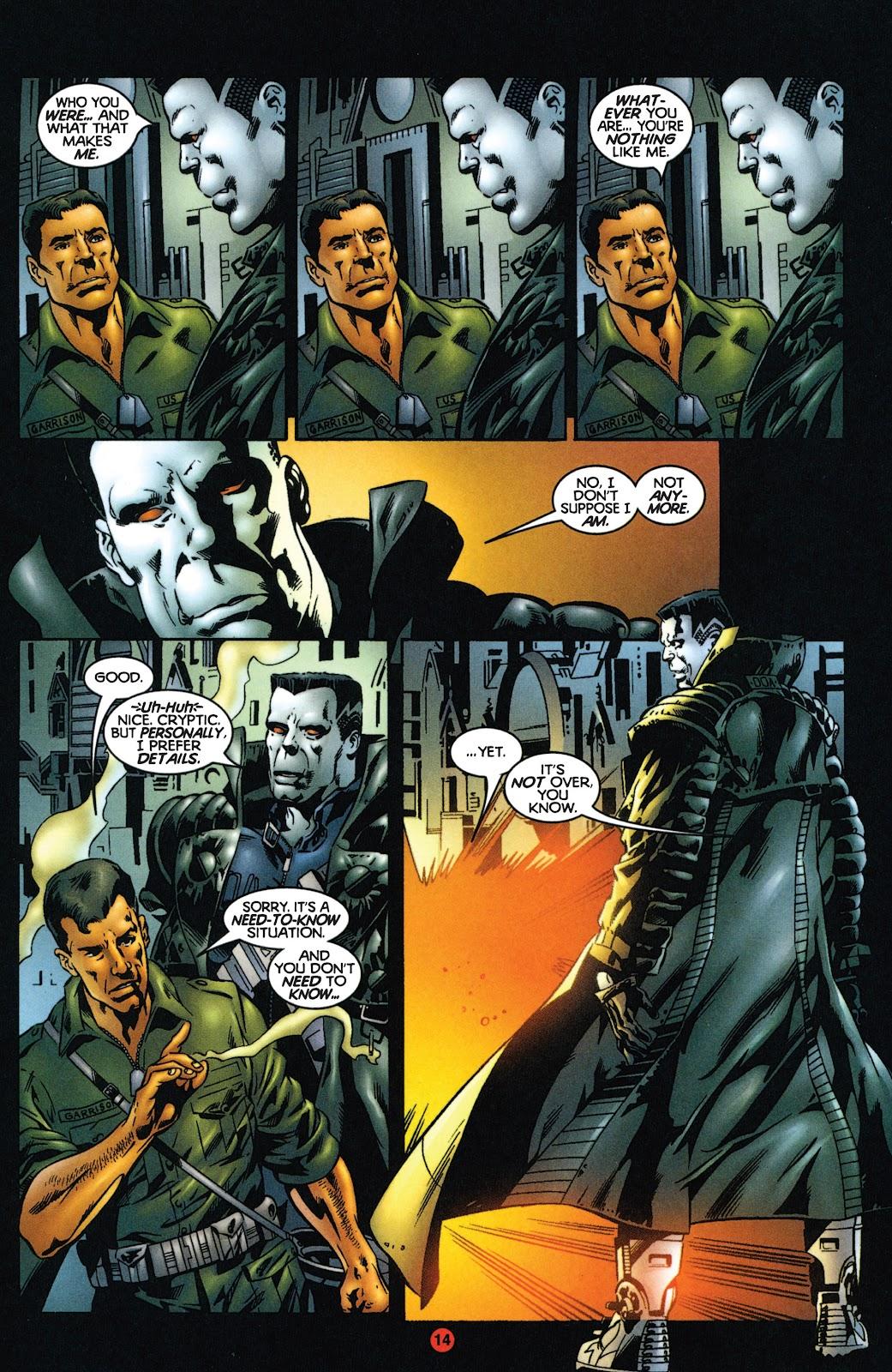Bloodshot (1997) issue 16 - Page 11