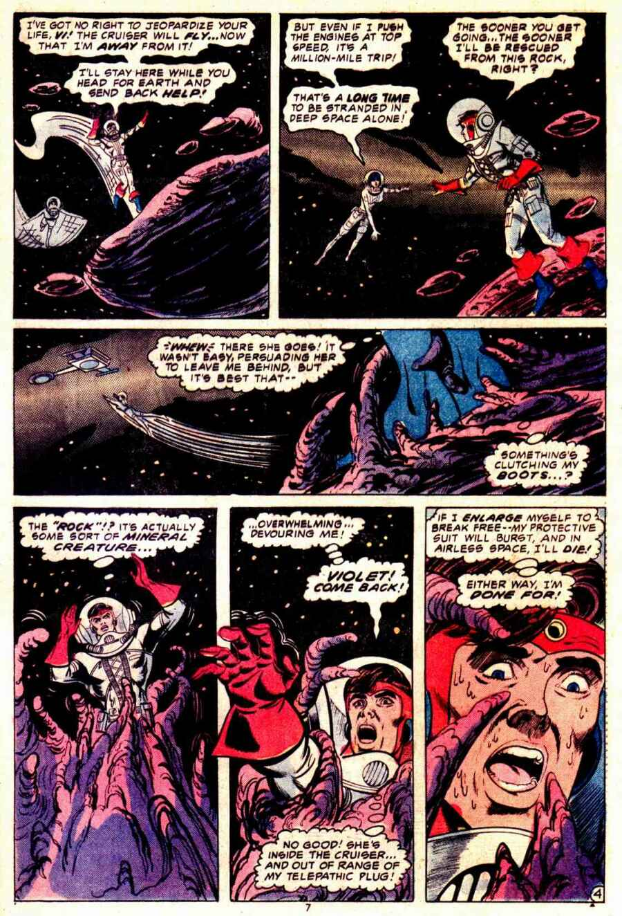 Superboy (1949) issue 202 - Page 6
