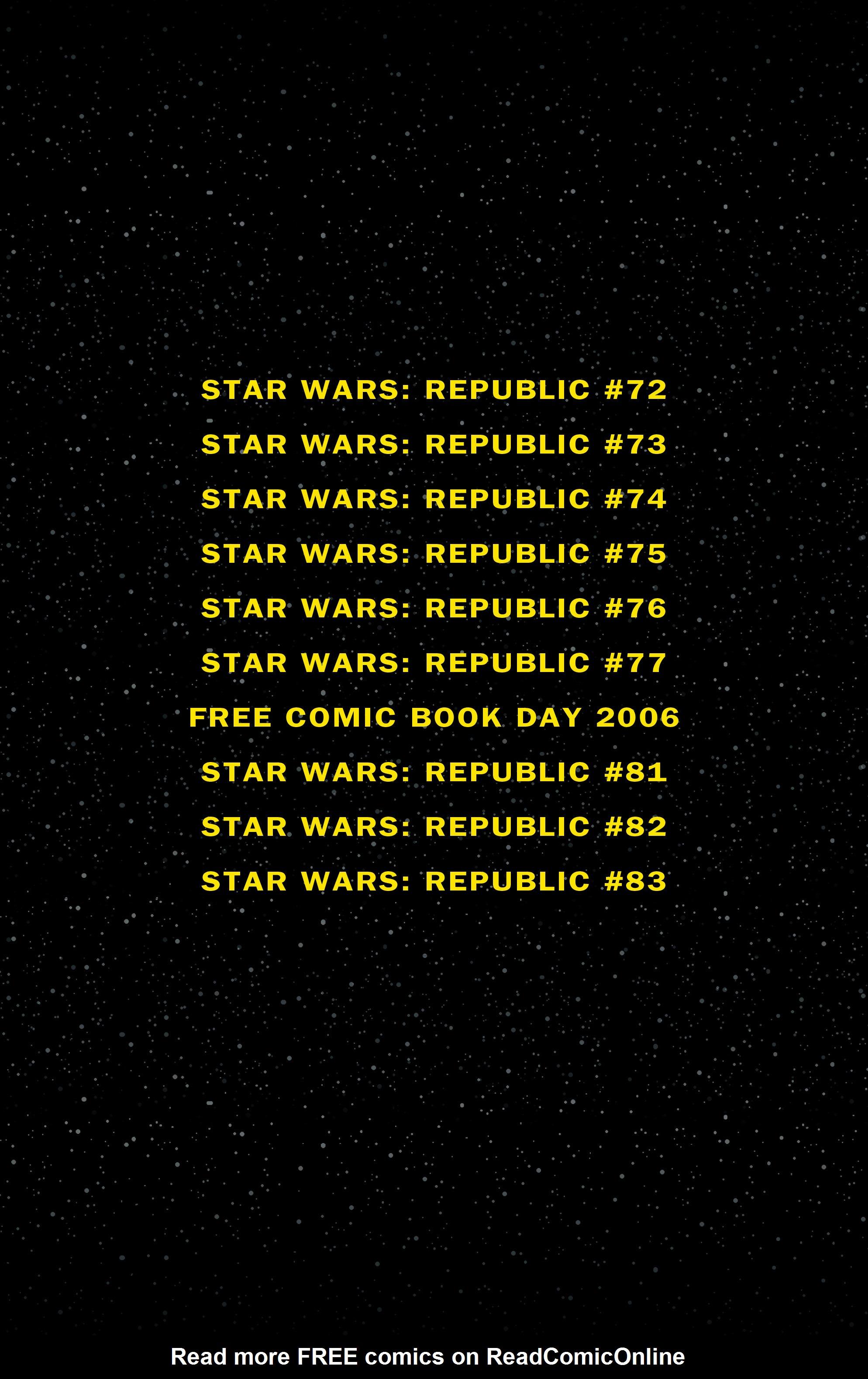 Read online Star Wars Omnibus comic -  Issue # Vol. 26 - 4
