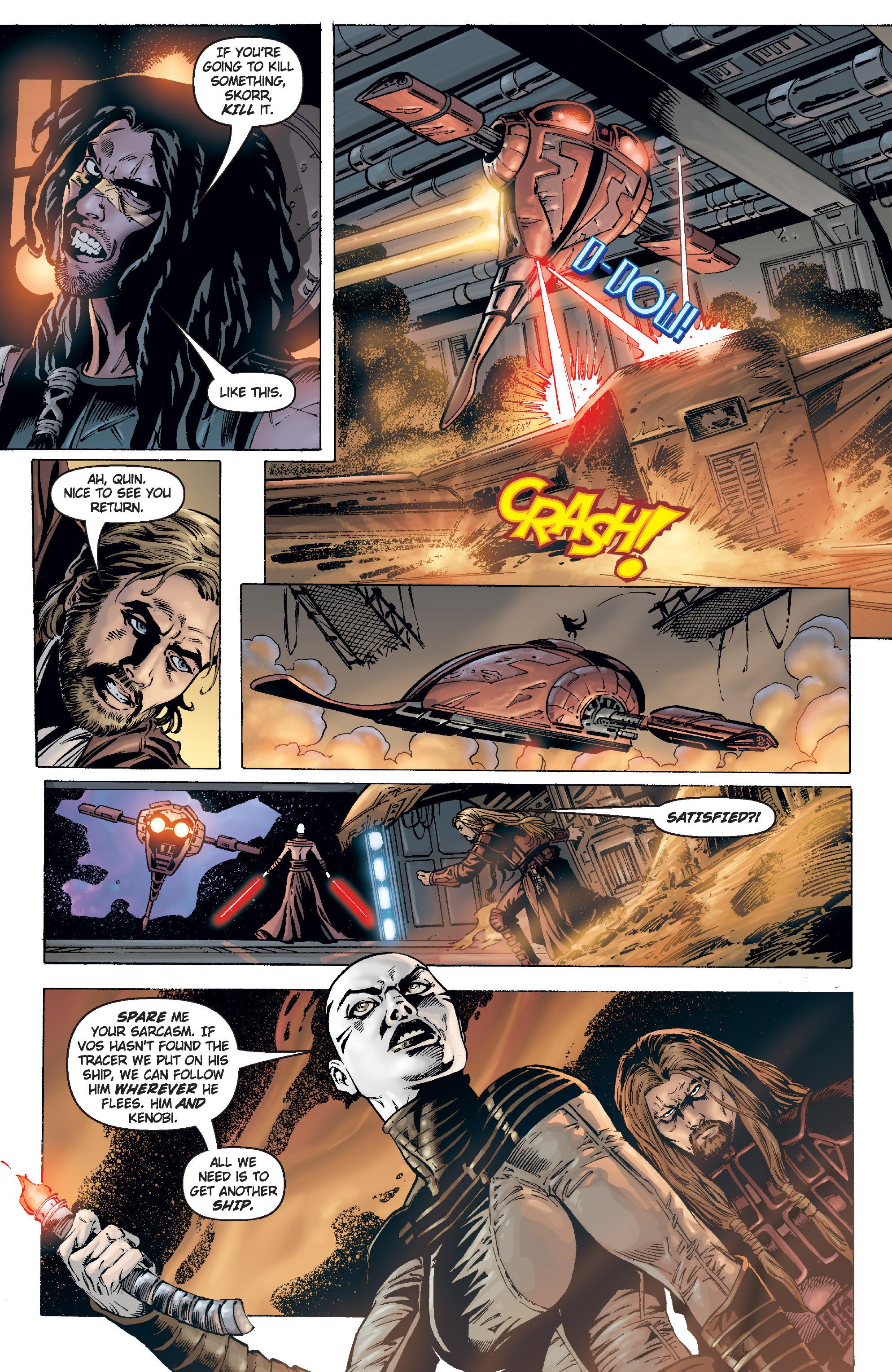 Read online Star Wars Omnibus comic -  Issue # Vol. 26 - 37