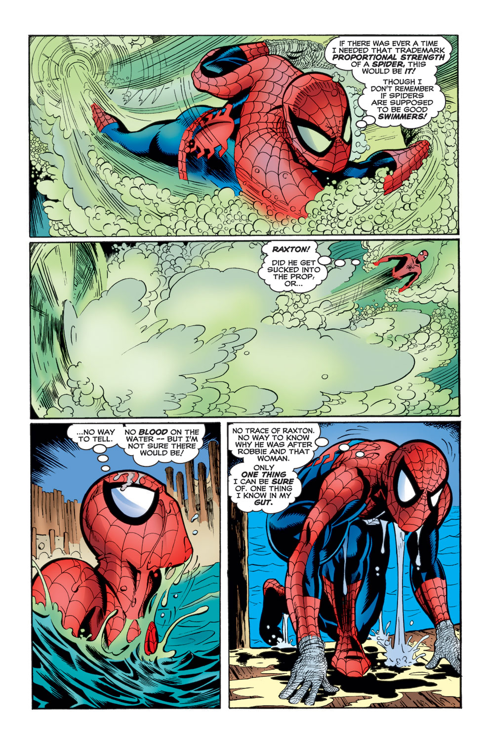 The Amazing Spider-Man (1963) 440 Page 19