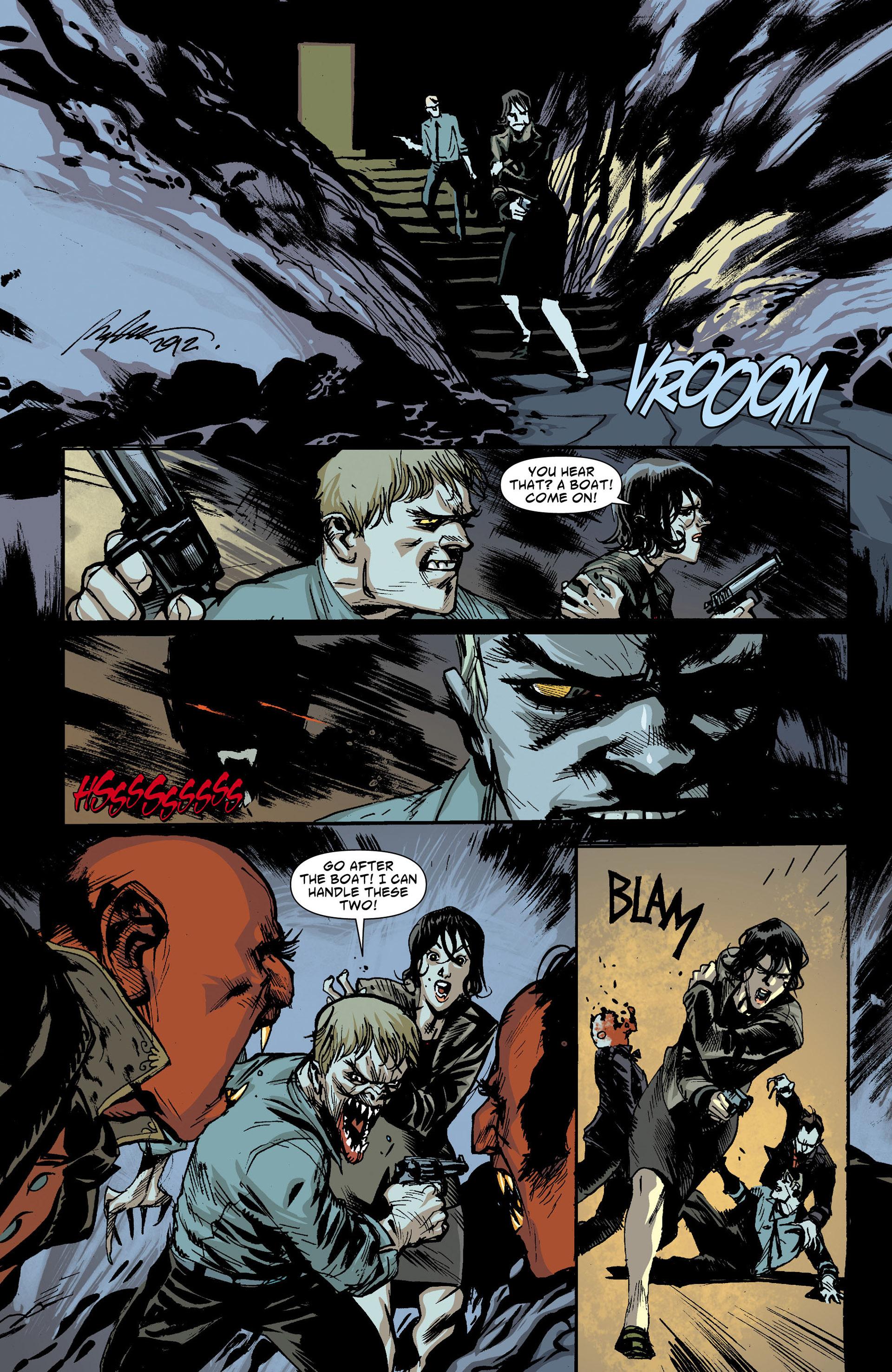 Read online American Vampire comic -  Issue #30 - 13