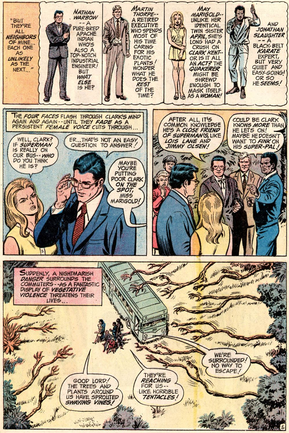 Read online Action Comics (1938) comic -  Issue #431 - 9