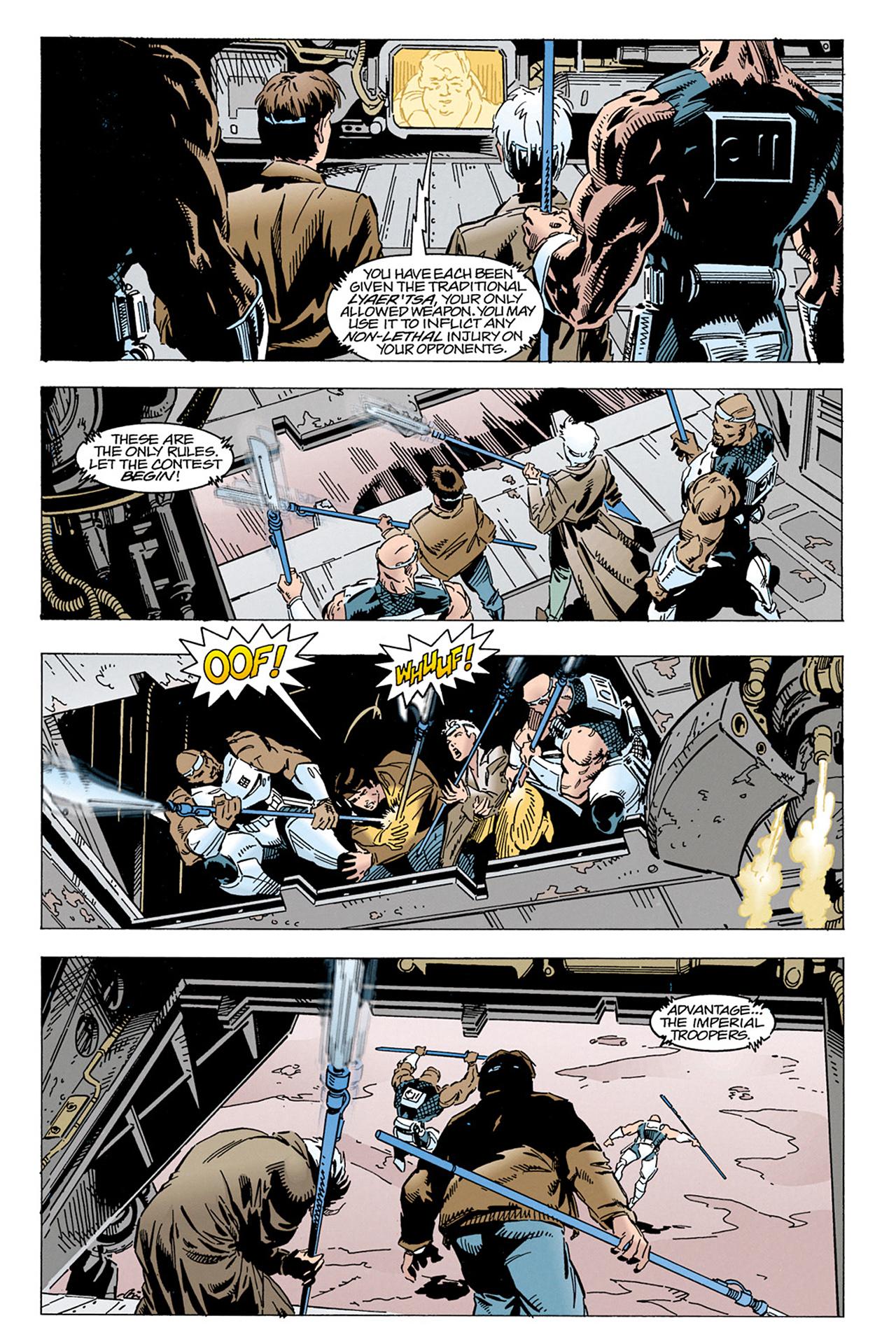 Read online Star Wars Omnibus comic -  Issue # Vol. 2 - 83