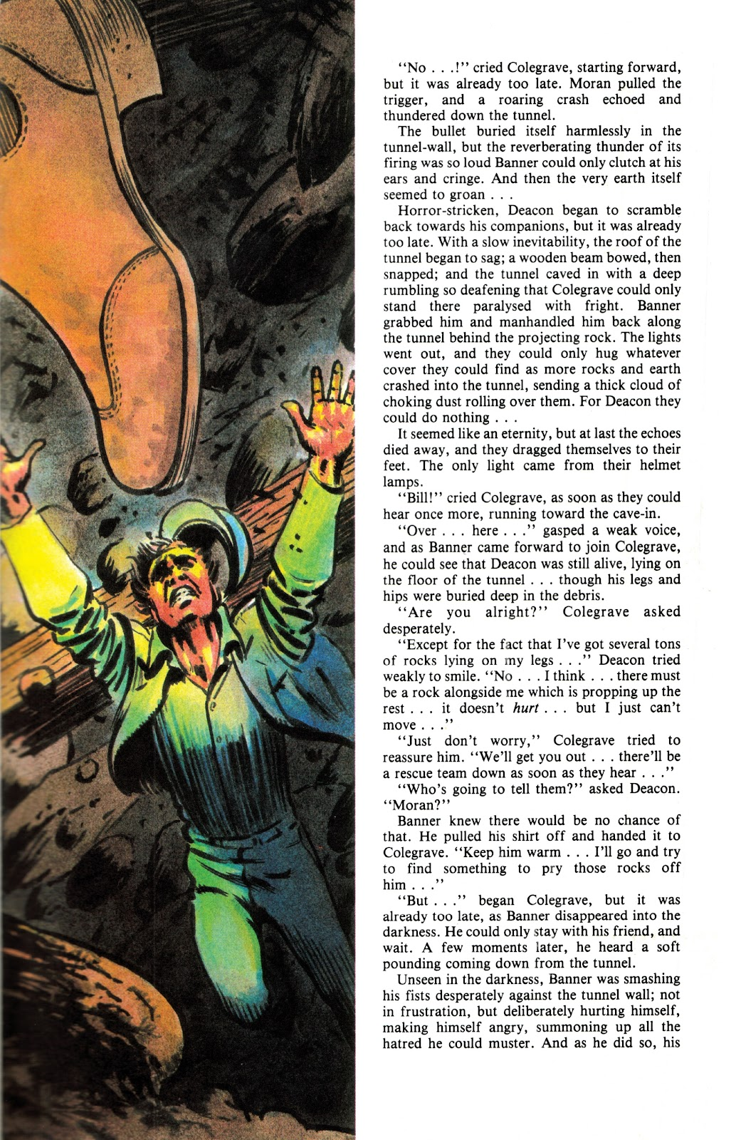 Read online Hulk: From The Marvel UK Vaults comic -  Issue # TPB (Part 2) - 58