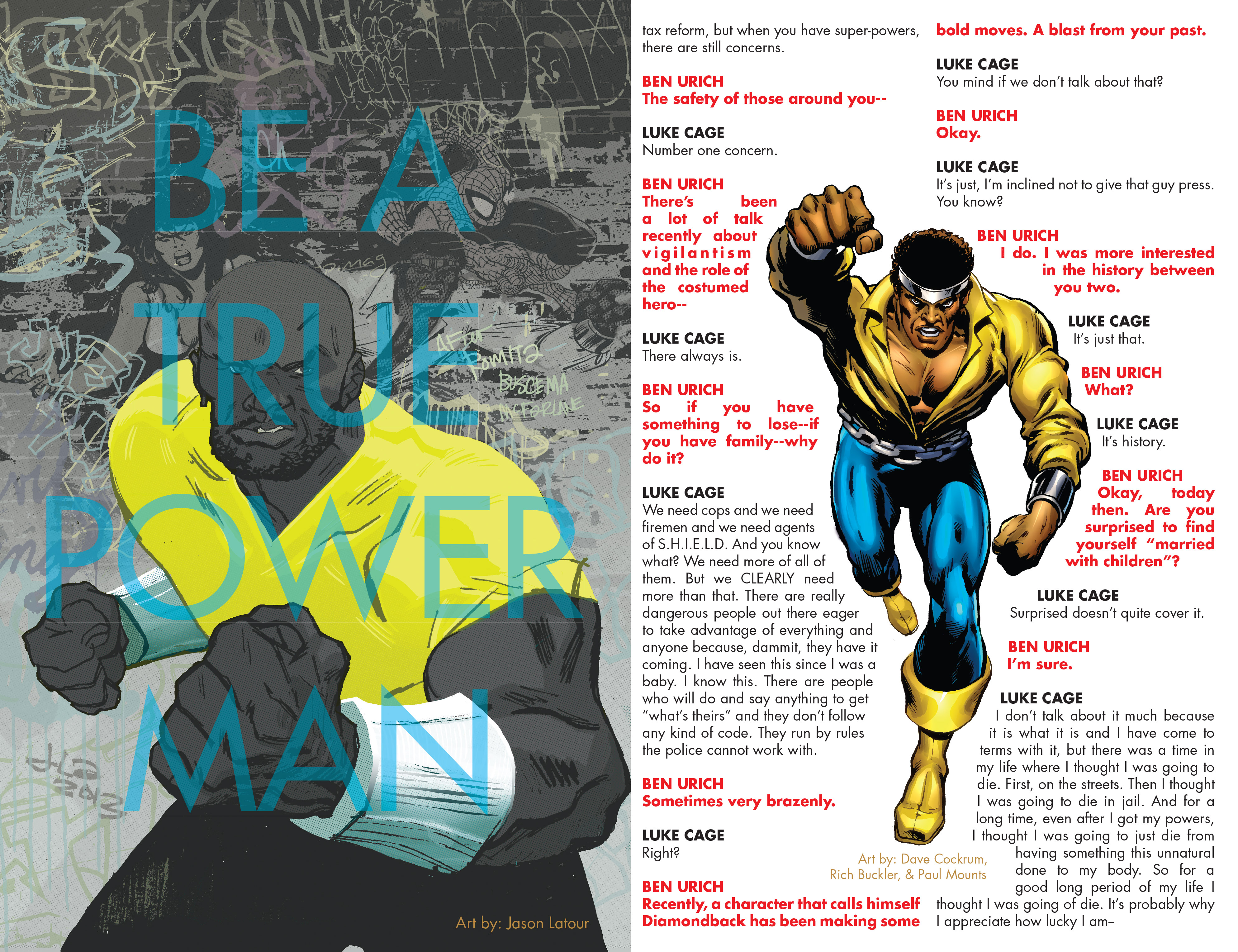 Read online Defenders (2017) comic -  Issue #1 - 24