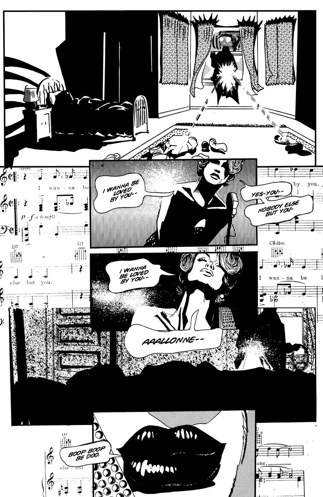 Read online Goldfish comic -  Issue # TPB (Part 1) - 17