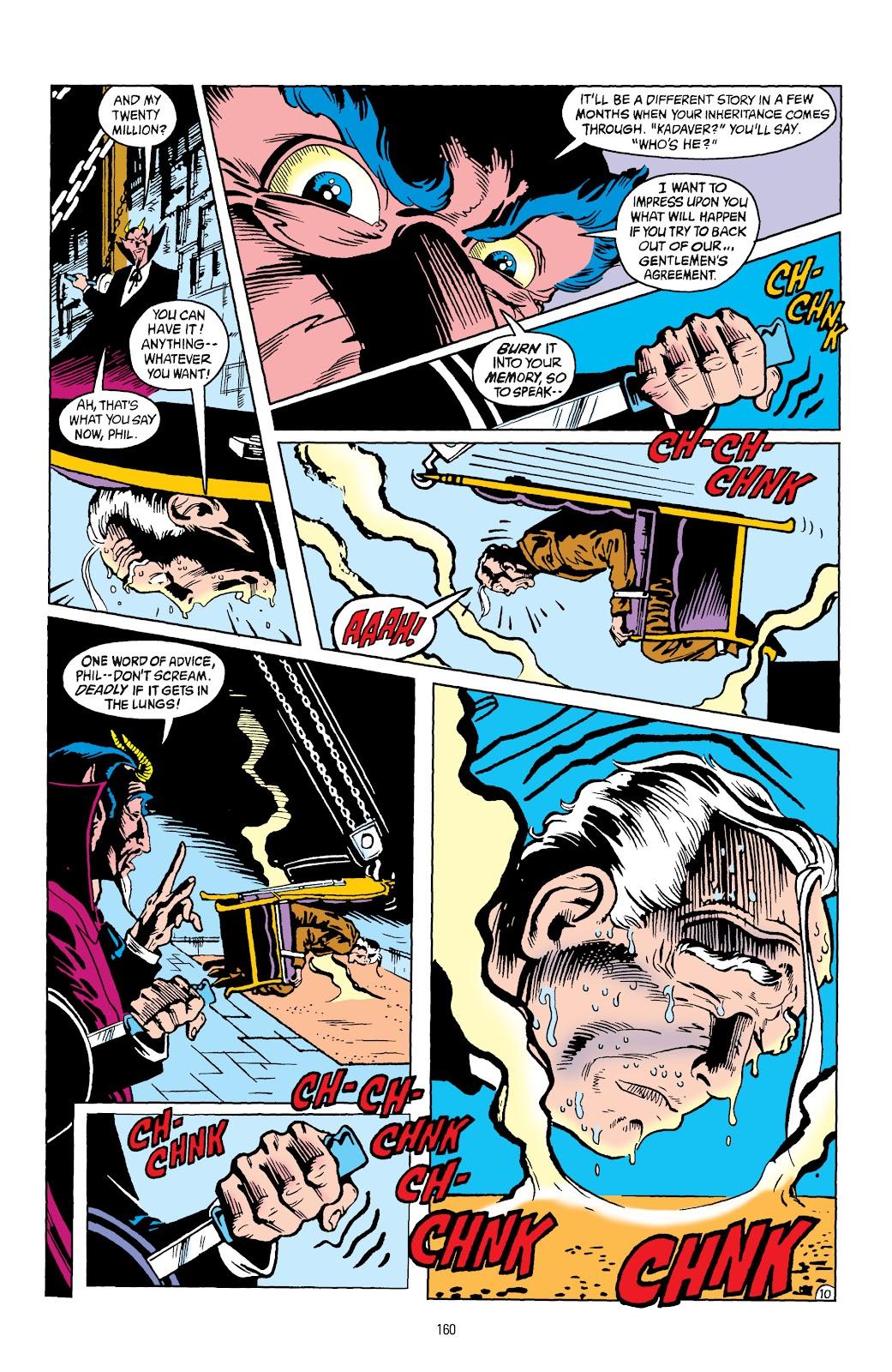Read online Detective Comics (1937) comic -  Issue # _TPB Batman - The Dark Knight Detective 2 (Part 2) - 62