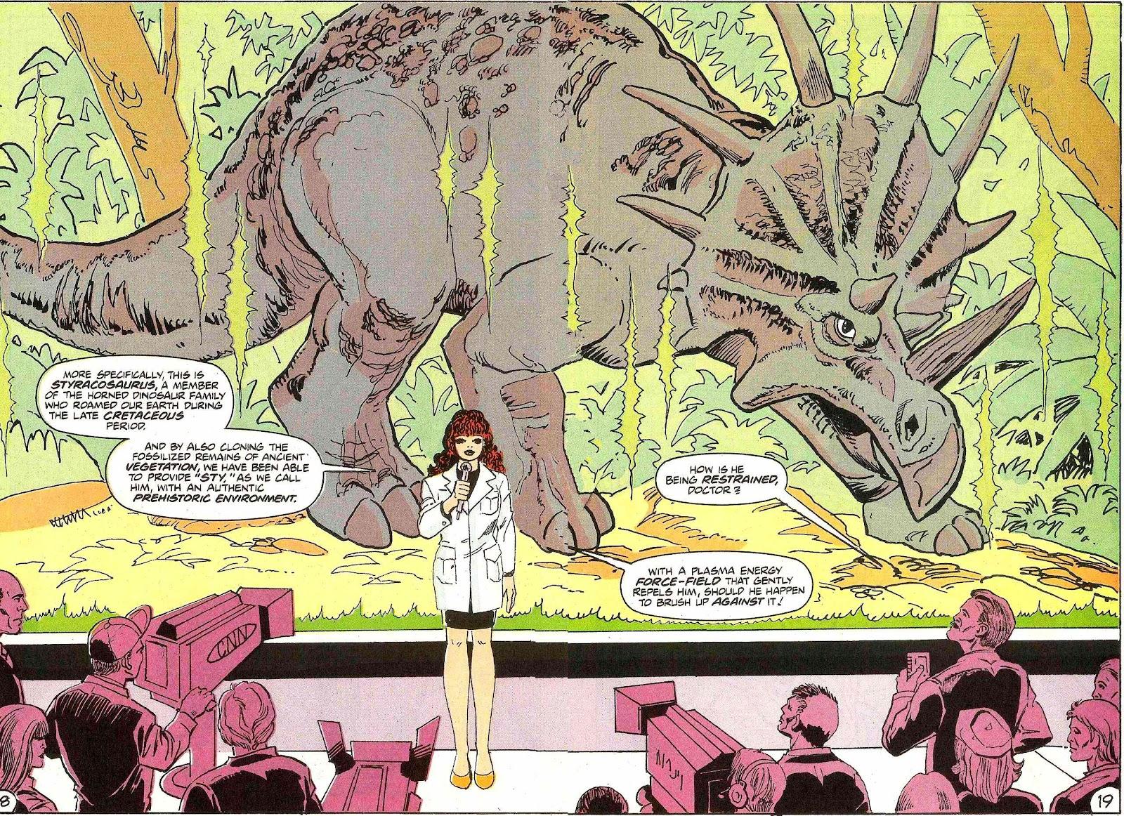 Read online Zen Intergalactic Ninja (1992) comic -  Issue #2 - 17