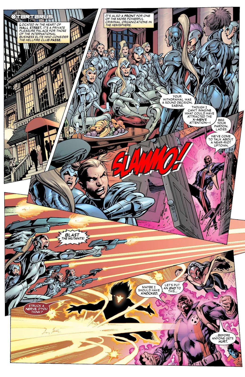 Uncanny X-Men (1963) issue 451 - Page 13