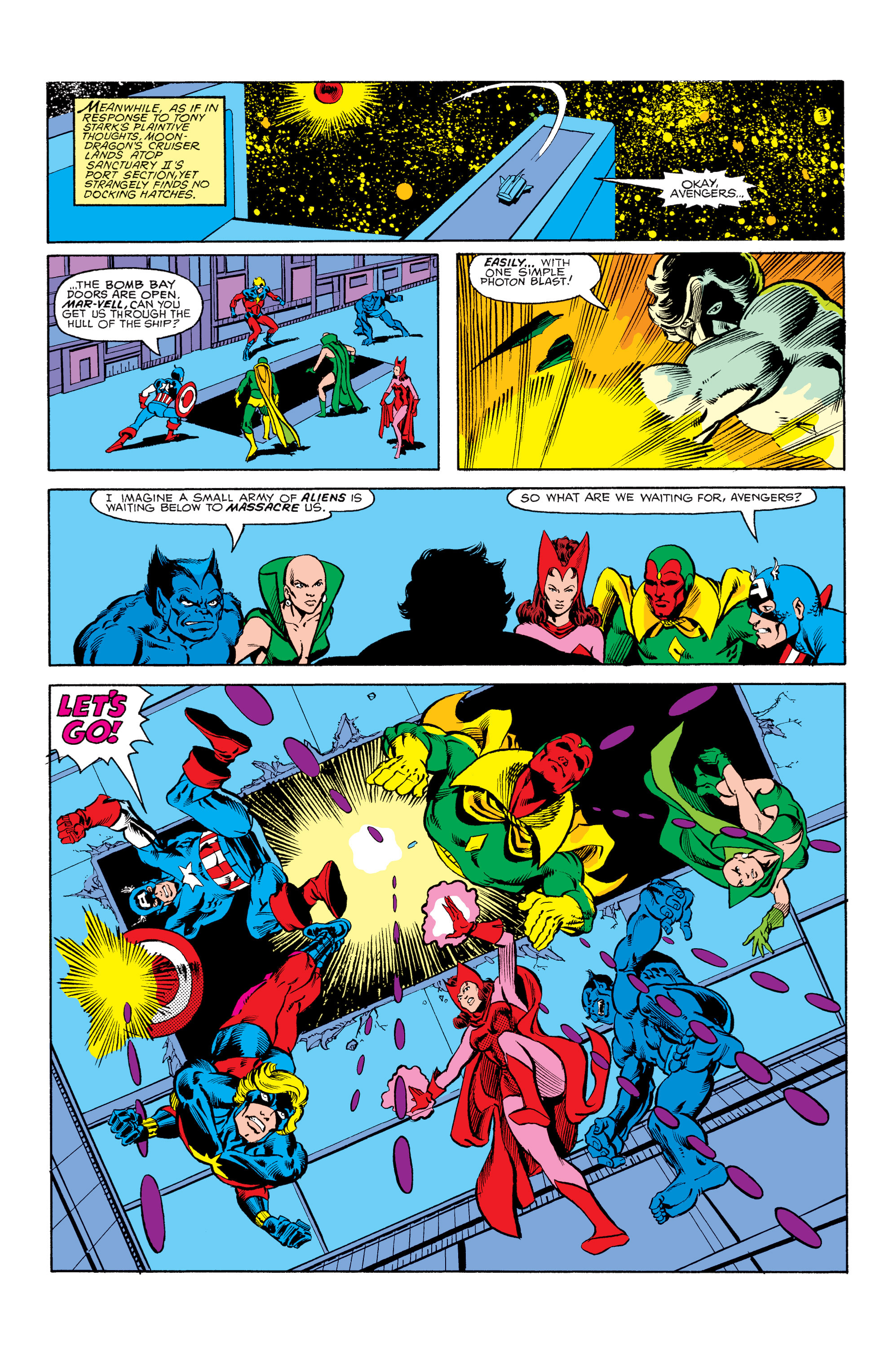 The Avengers (1963) _Annual_7 Page 21