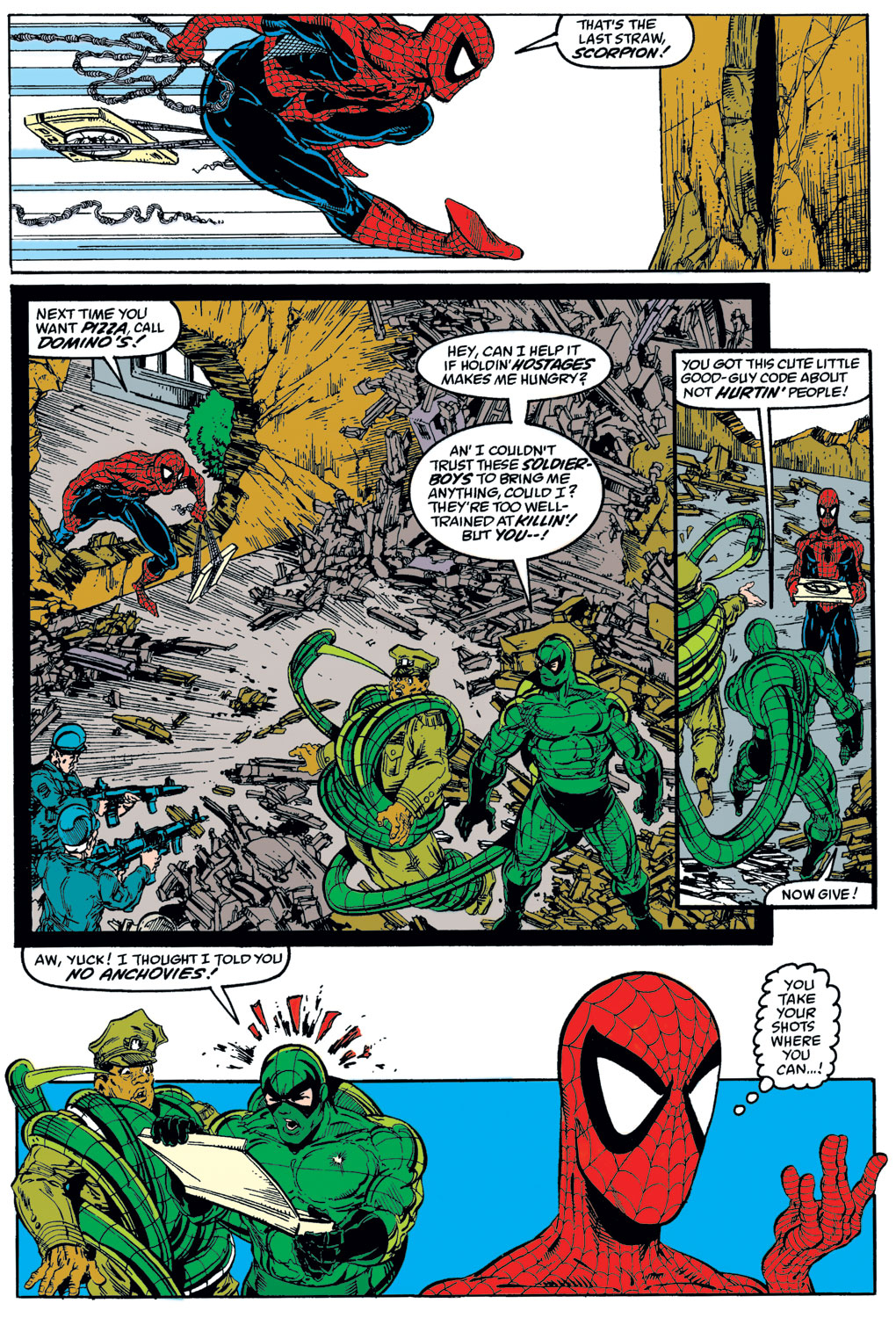 The Amazing Spider-Man (1963) 319 Page 2