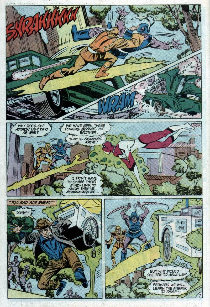 Teen Titans Spotlight issue 17 - Page 8