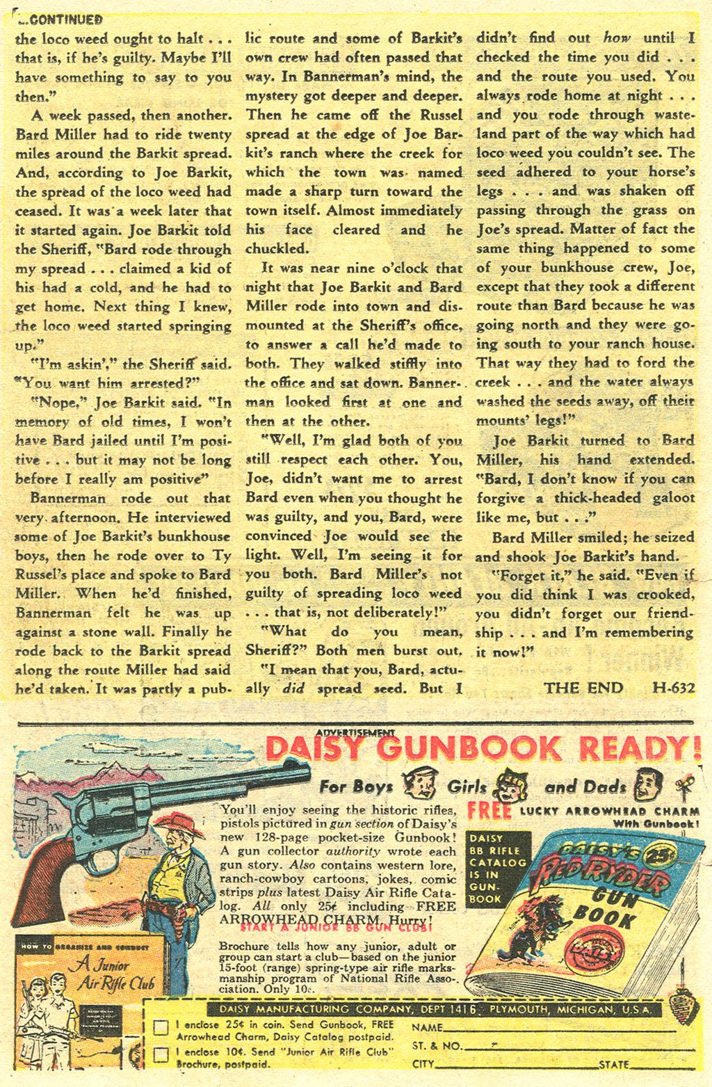 Read online Two-Gun Kid comic -  Issue #29 - 26