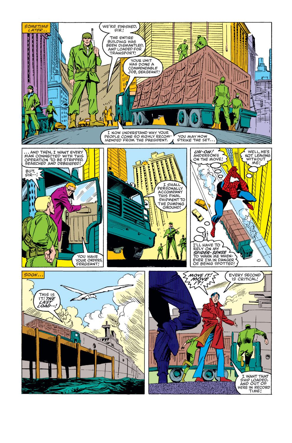 The Amazing Spider-Man (1963) 268 Page 14