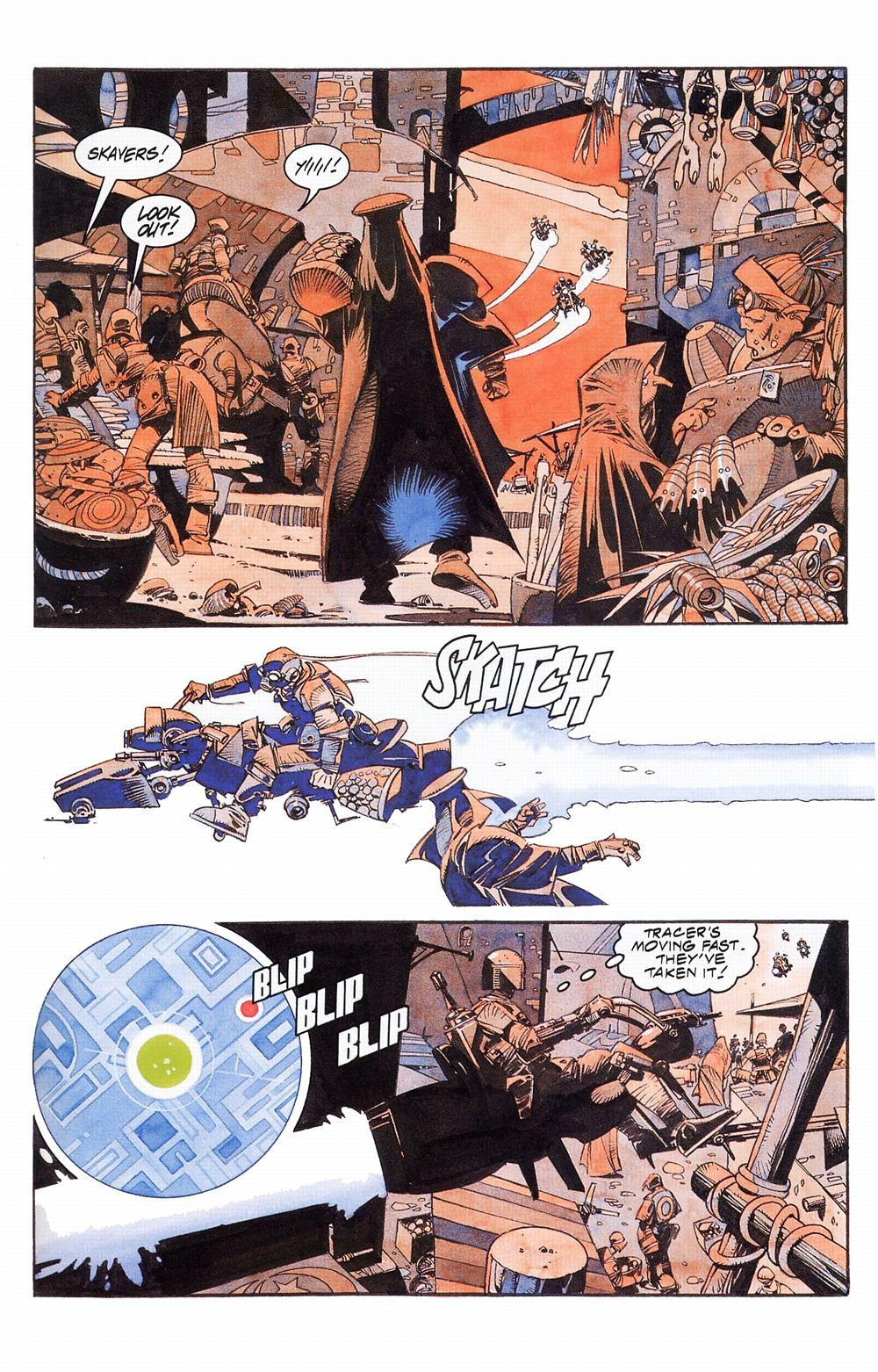 Read online Star Wars Omnibus comic -  Issue # Vol. 12 - 393