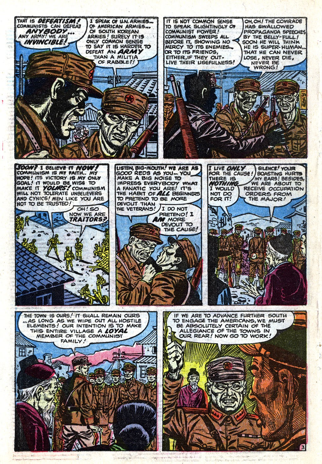 Combat (1952) issue 11 - Page 22