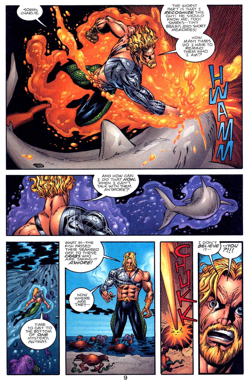 Read online Aquaman (1994) comic -  Issue #58 - 9