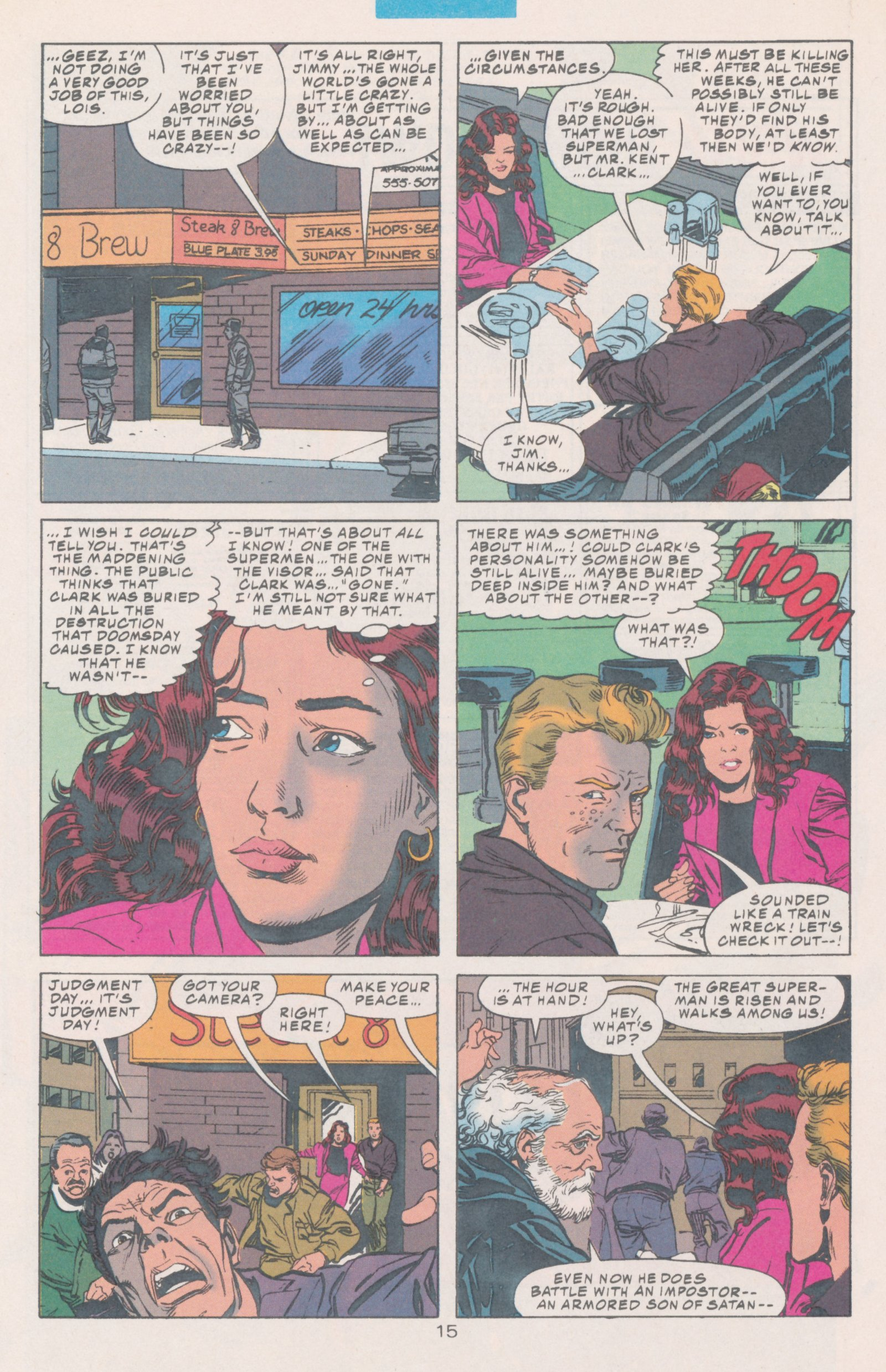 Action Comics (1938) 689 Page 21