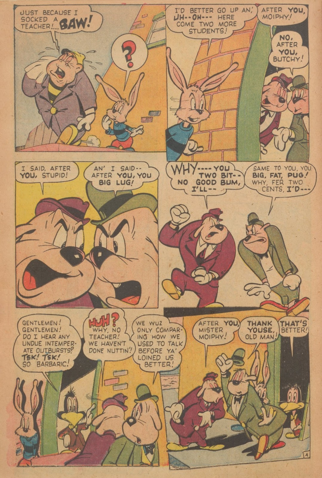Krazy Komics issue 25 - Page 24