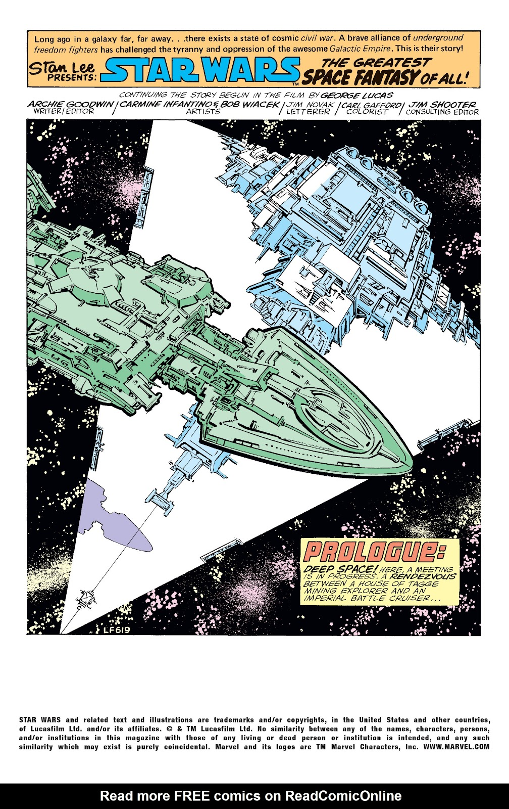 Read online Star Wars Legends: The Original Marvel Years - Epic Collection comic -  Issue # TPB 2 (Part 2) - 32