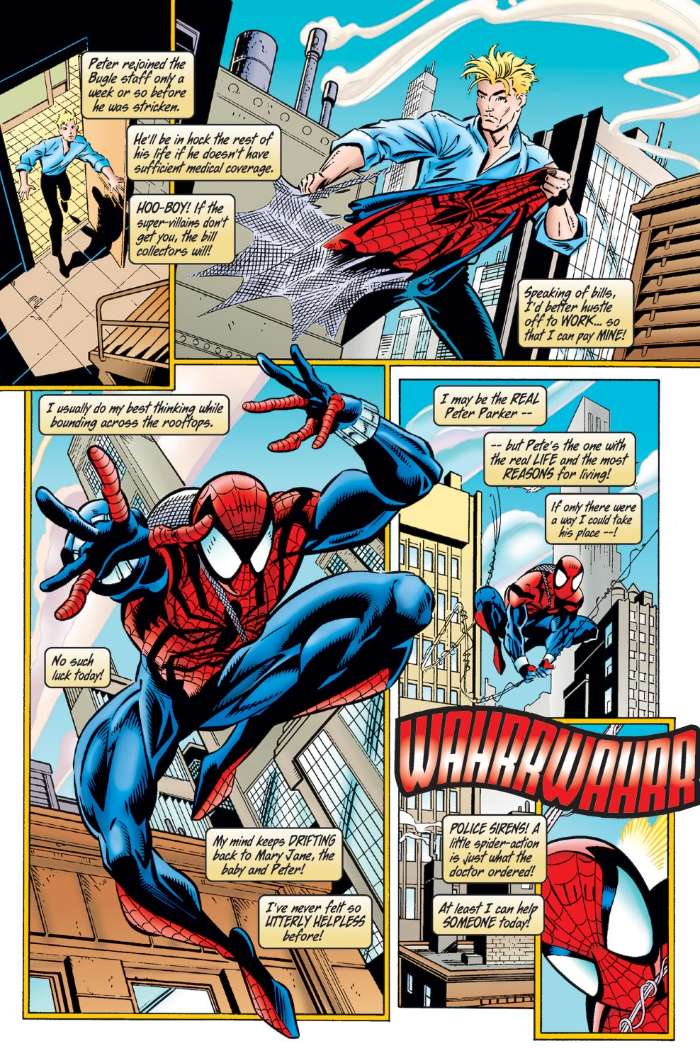 The Amazing Spider-Man (1963) 414 Page 6