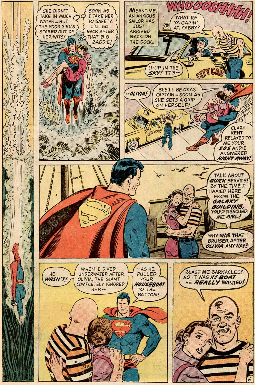 Action Comics (1938) 439 Page 9
