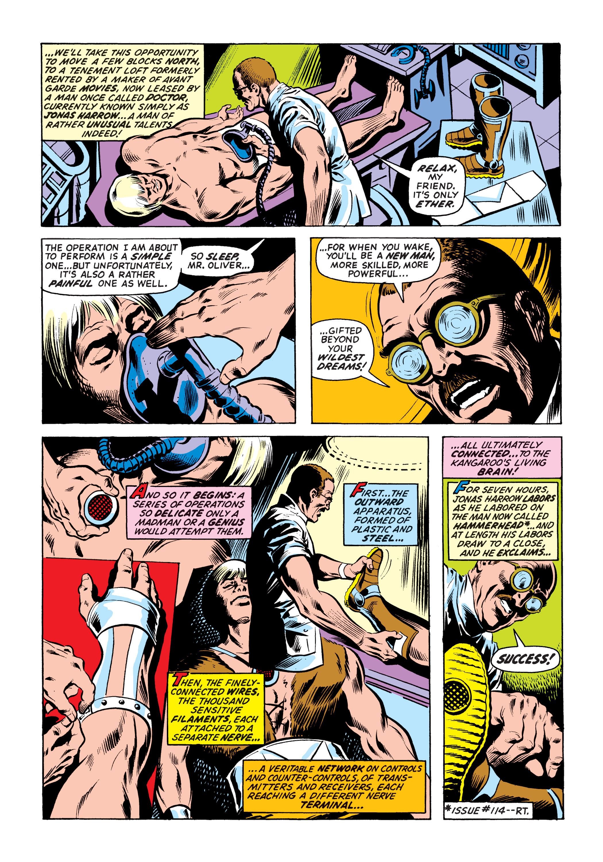The Amazing Spider-Man (1963) 126 Page 6