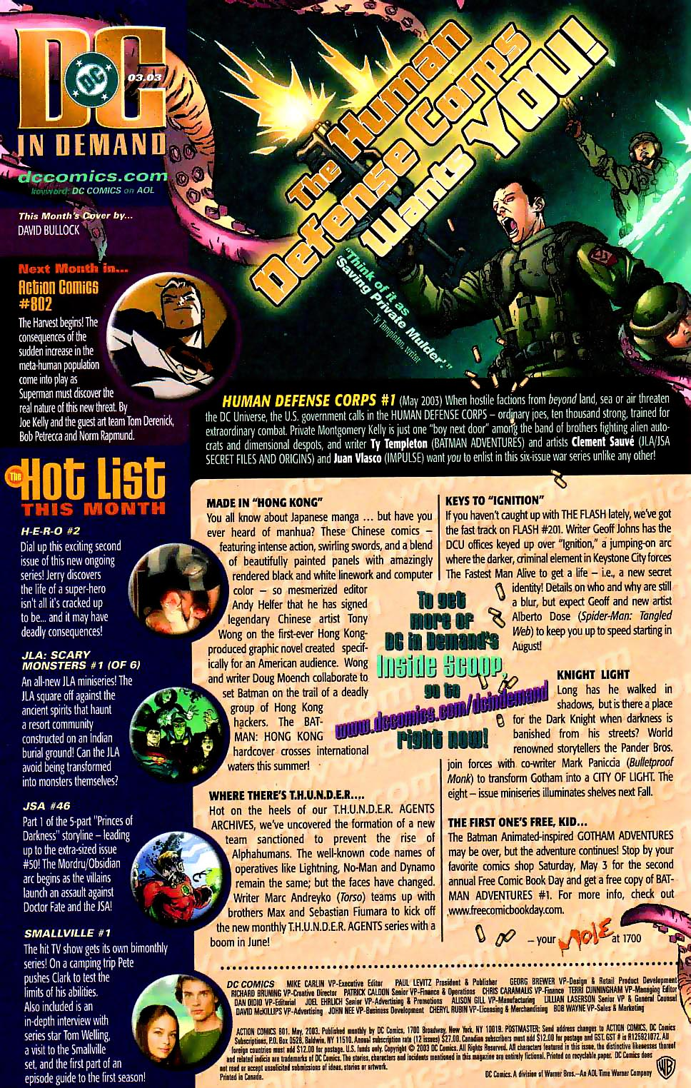 Action Comics (1938) 801 Page 23