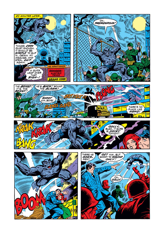 Read online Amazing Adventures (1970) comic -  Issue #14 - 9