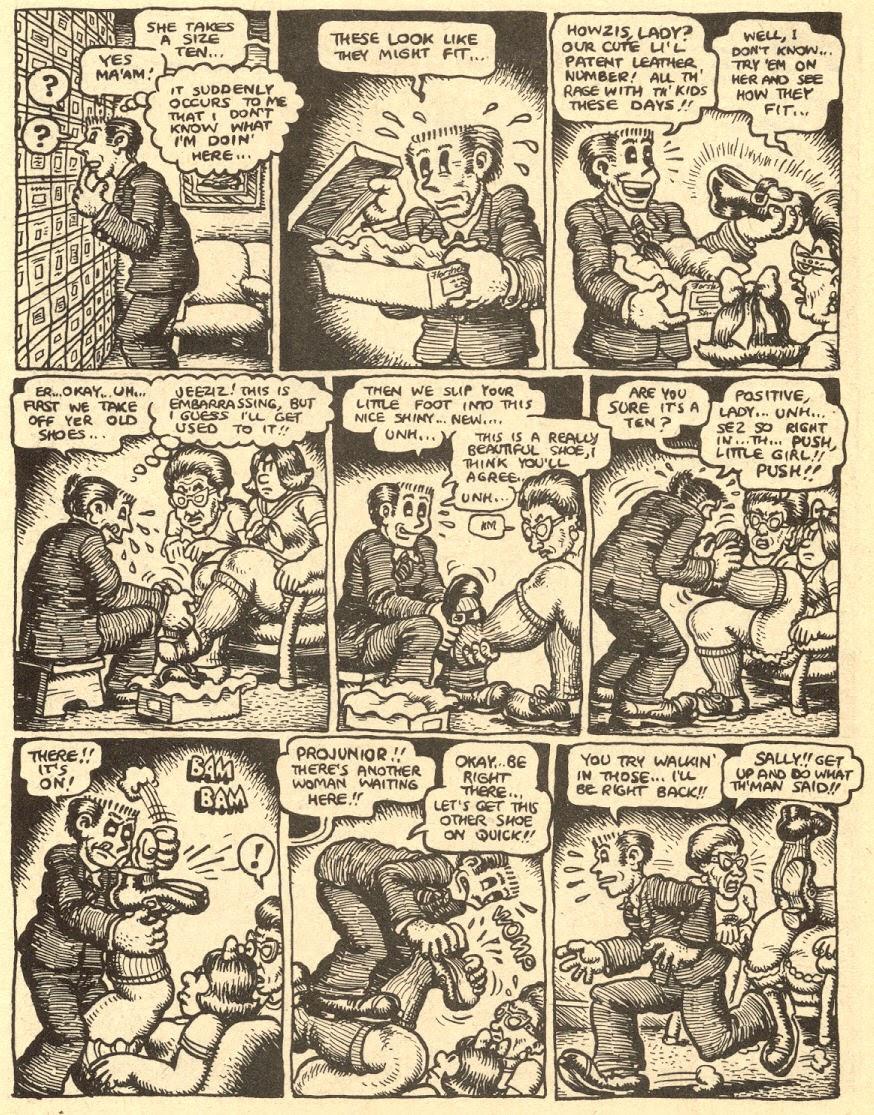 Bijou Funnies issue 6 - Page 7