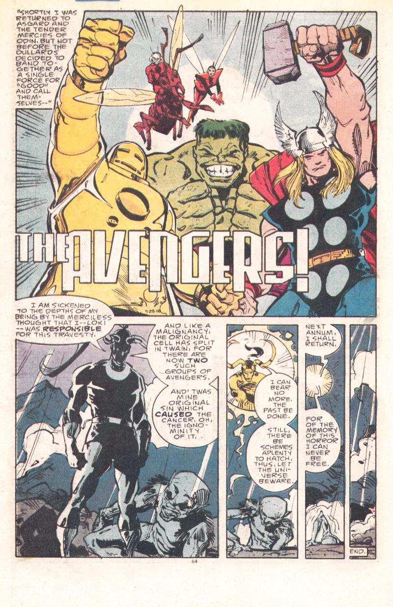The Avengers (1963) 300 Page 49