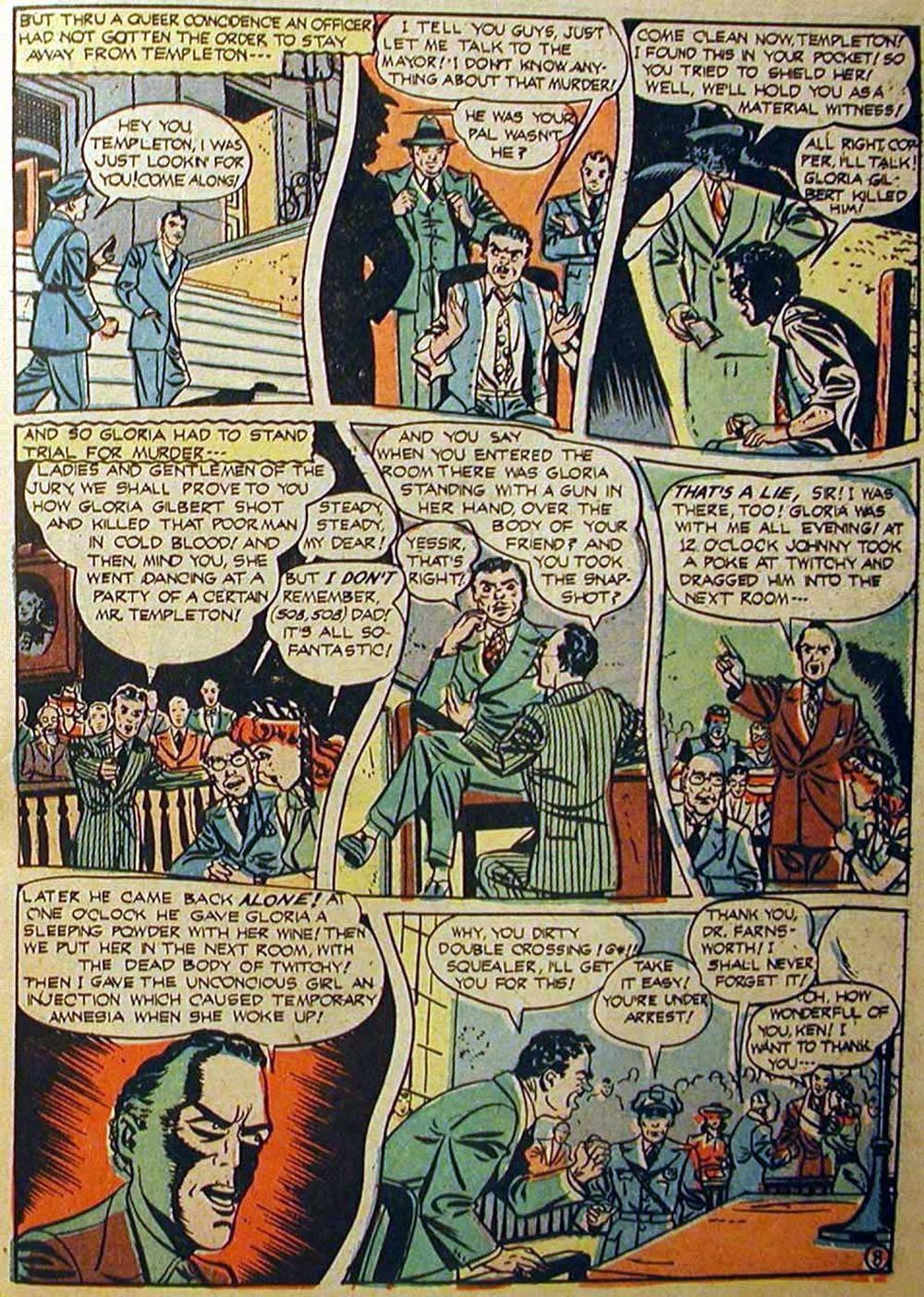 Hangman Comics issue 5 - Page 53