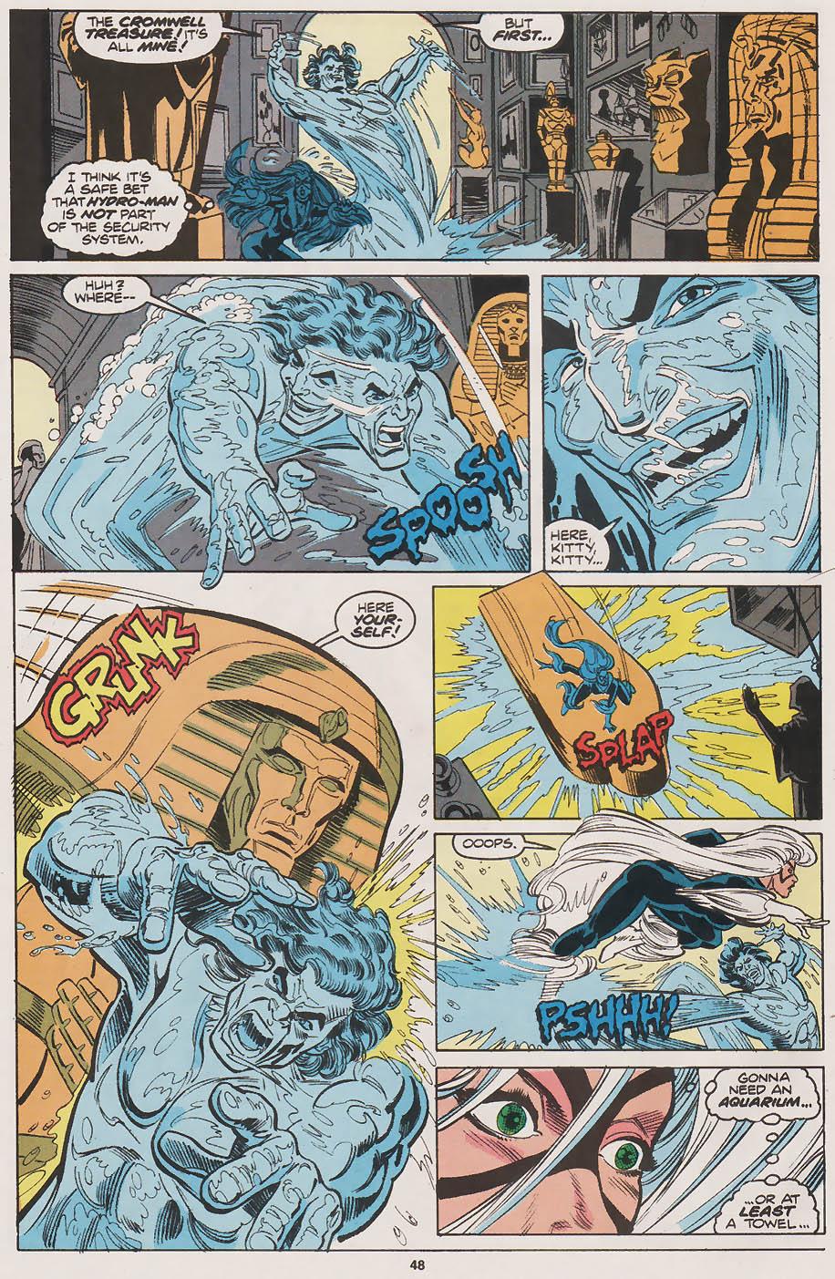 Web of Spider-Man (1985) _Annual 8 #8 - English 44