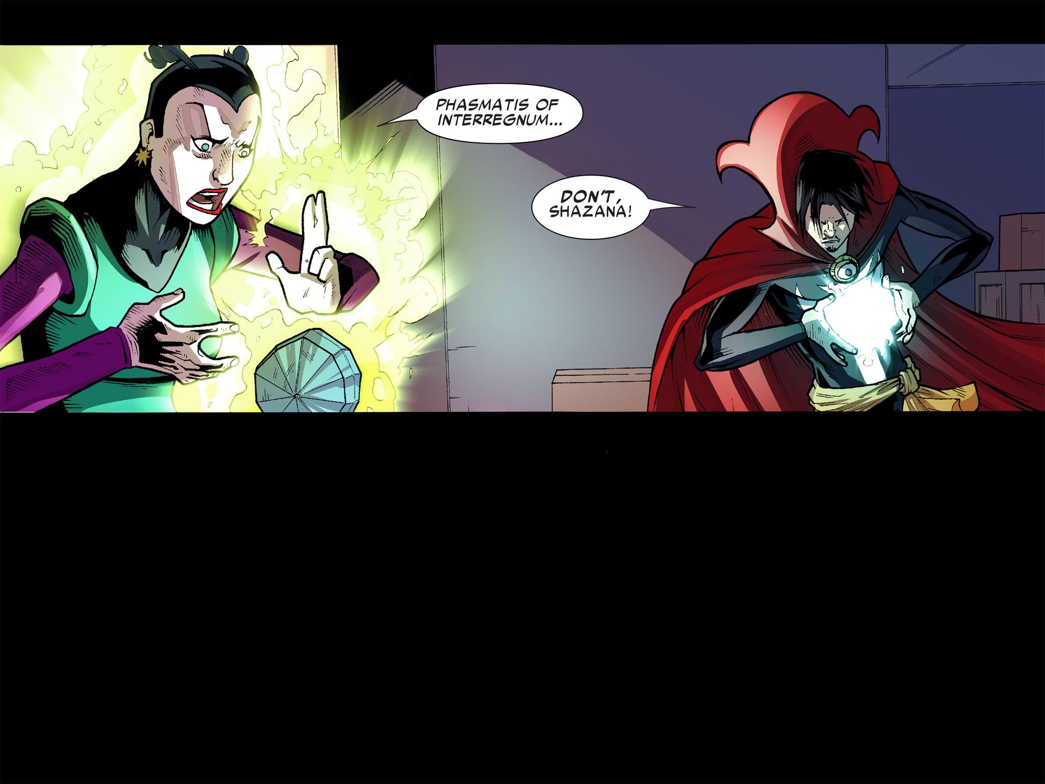 Read online Ultimate Spider-Man (Infinite Comics) (2016) comic -  Issue #9 - 56