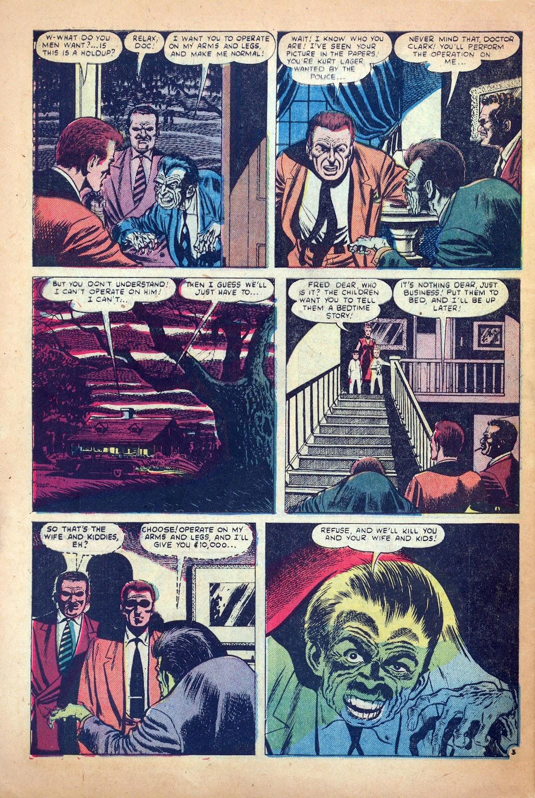 Spellbound (1952) issue 8 - Page 30
