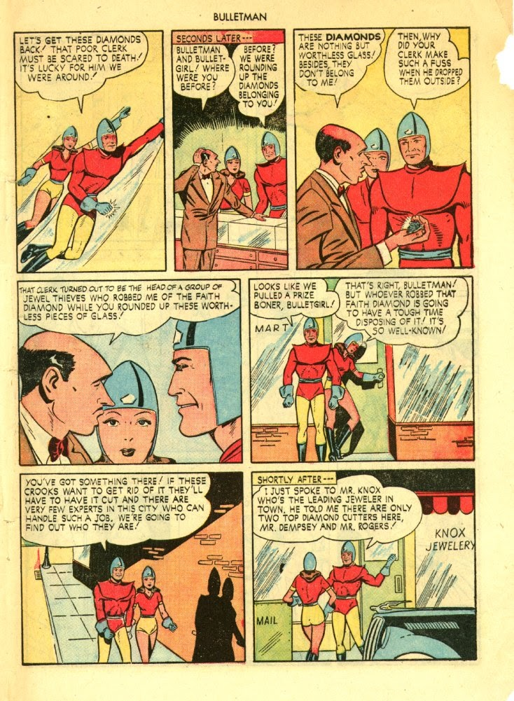Bulletman issue 16 - Page 46