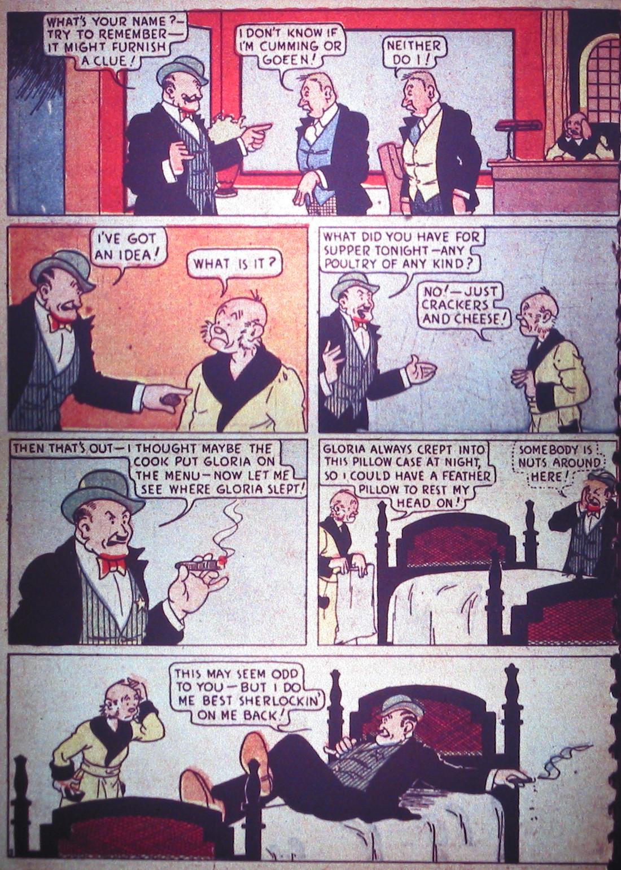 Detective Comics (1937) 2 Page 23