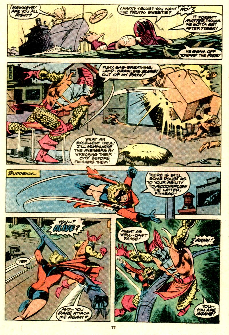 The Avengers (1963) 172 Page 11