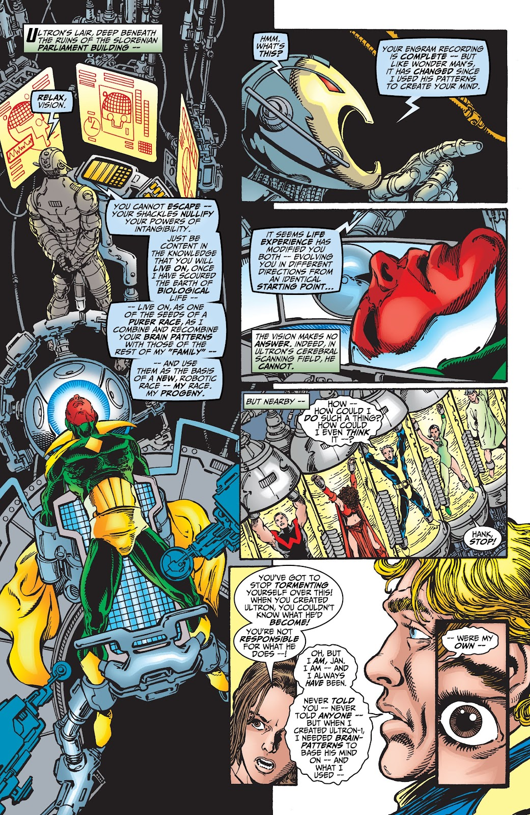 Avengers (1998) issue TPB 2 (Part 4) - Page 5