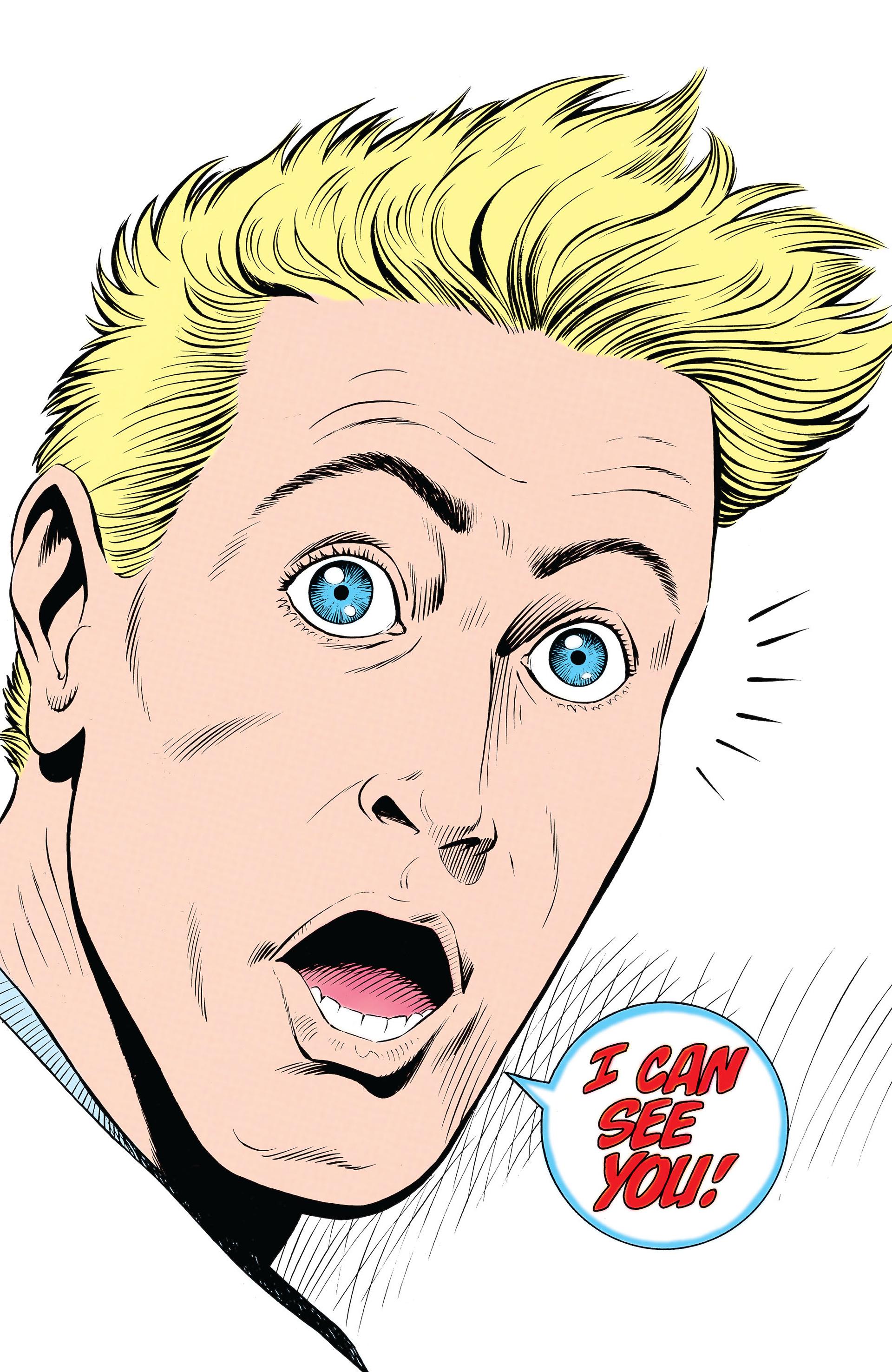 Read online Animal Man (1988) comic -  Issue #19 - 12