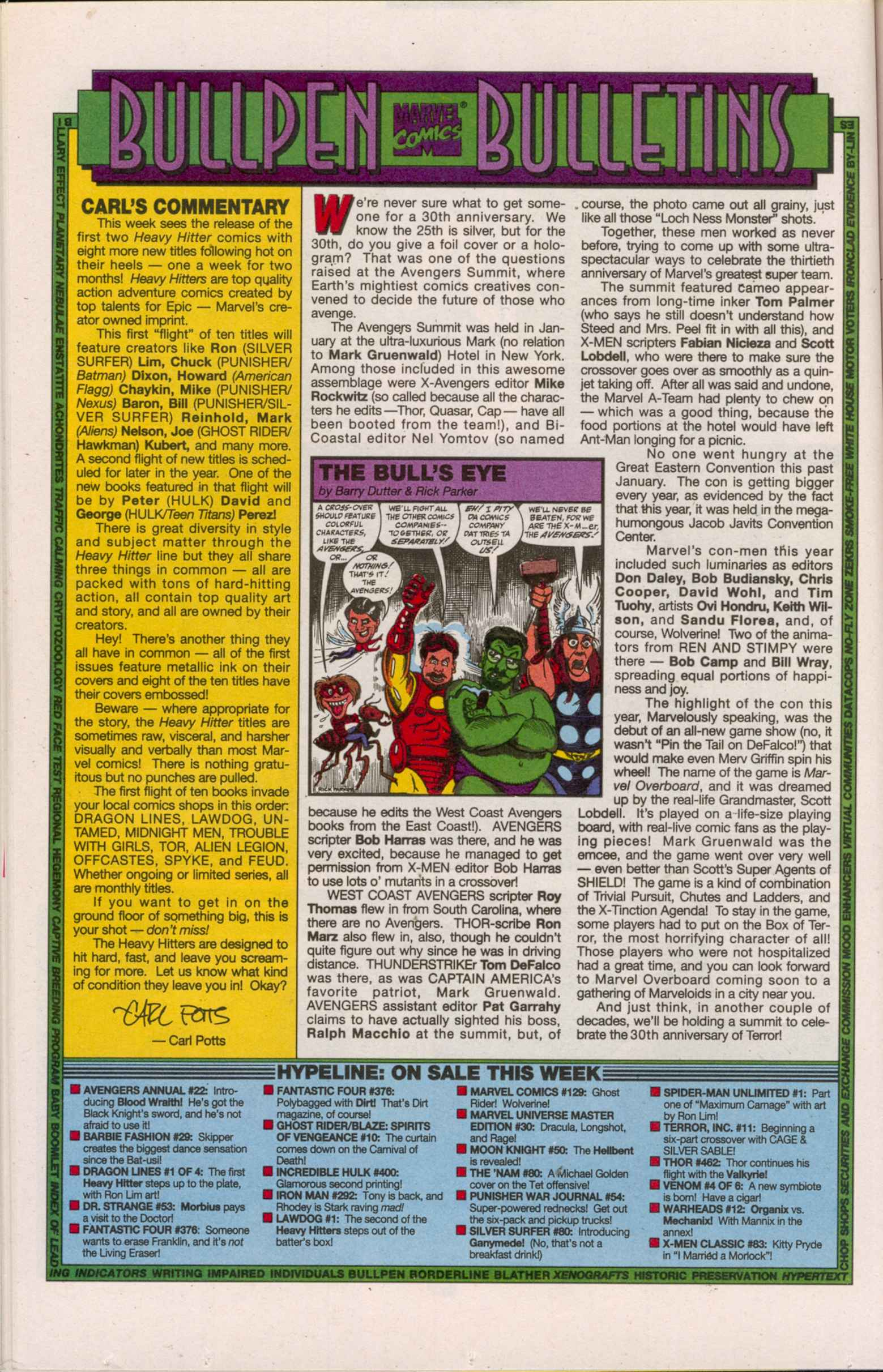 Read online X-Factor (1986) comic -  Issue # _ Annual 8 - 57
