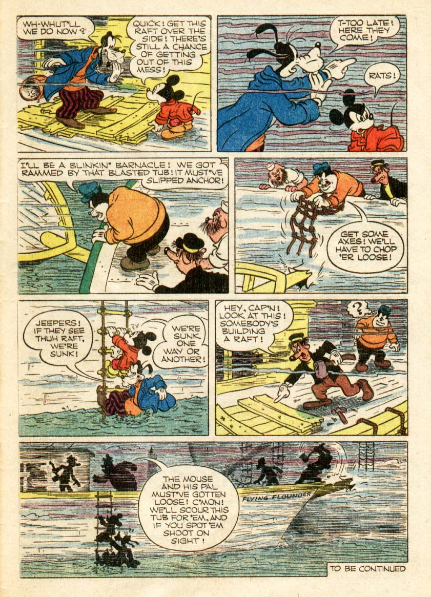 Walt Disney's Comics and Stories issue 192 - Page 33